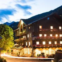 Hotel Mölltalerhof