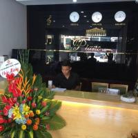 Piano Hotel