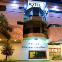 Hotel Pousada Das Artes
