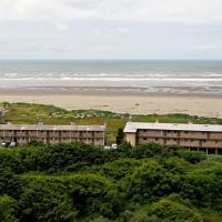 Hi-Tide Ocean Beach Resort