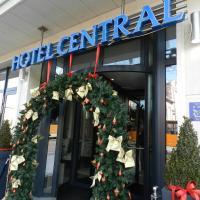 Central Hotel Sofia