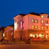 Franko hotel