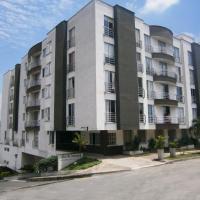 Apartamento Amoblado Pereira