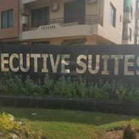 Executive Suits Apt F-11 Markaz
