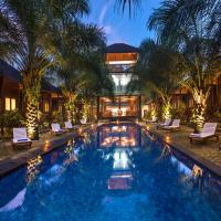 Coconut Resort Lombok
