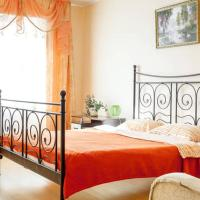 Apartment Ozernaya 7k4