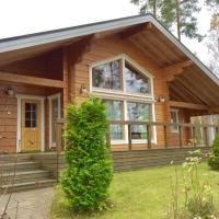 Hauklappi House