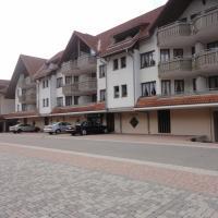 Apartement 12 in Kupferkanne