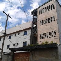Moitsa Hotel
