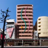 SARASA HOTEL日本橋