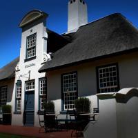 Stellendal Guesthouse