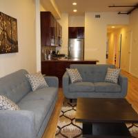 Four Bedroom Apartment - Union Square