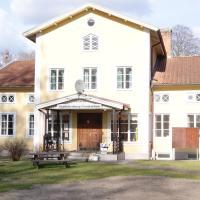 Charlottsborgs Vandrarhem