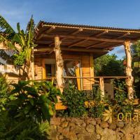 Kona Koa Lodge