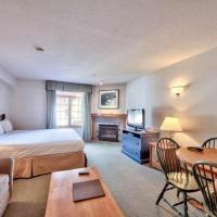 Hearthstone Lodge Village Center Apartment HS314 British Columbia