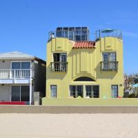 Art Deco Hermosa Beach House