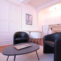 Appartement sur le Port de Vannes
