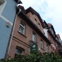 Ferienwohnung Siebenstern Jena