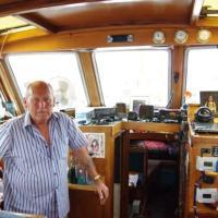 Boat Sara Carine