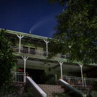Dennehof House