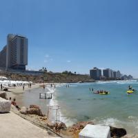 Stilniye Apartamenti v serdtse Tel Aviva