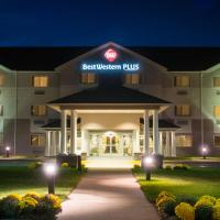 Best Western PLUS Executive Court Inn & Conference Center