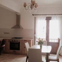 Doga Apartment