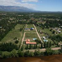 Atahualpa mi Posada