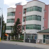Rediet International Hotel Shashemene