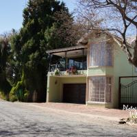 Mistique Waters Self Catering