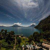 Luxury Villas Atitlan