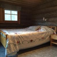 Ruska-Lodge