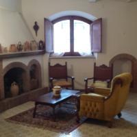 La Casa Del Castagno