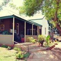 Leydsdorp Hotel & Kapiri Hills Bushcamp
