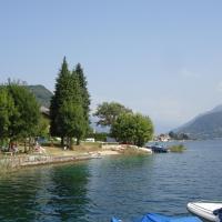 emy lake orta