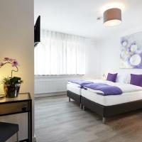 Hotel Hegemann garni
