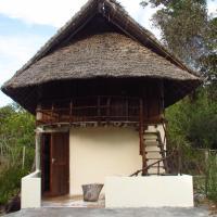 Nyumbani. Rest House