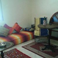 Artistic Apartment in Tangier