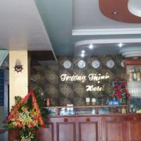 Truong Thinh Hotel - Song Cong