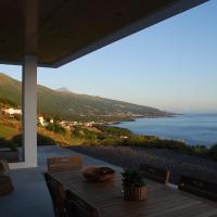 Villa Atlantic Window