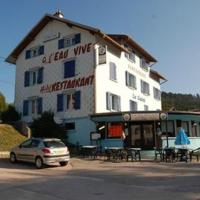 Hotel Restaurant l'Eau Vive