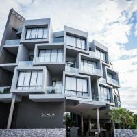 Kalm Bangsaen Hotel