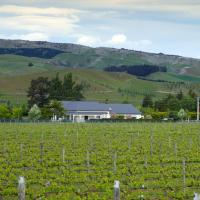 Dunnolly Vineyard Bed & Breakfast