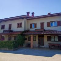 Holiday home Apartment Marinic