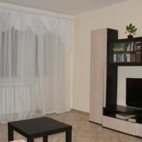 Apartment na Pobedy 6