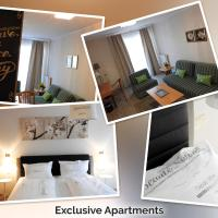Exclusive Holiday Apartments