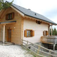 Chalet Alpenrose