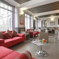 Qualys-Hotel de Gramont