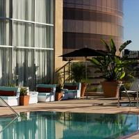 Luxury One Bedroom on Famous Sunset Strip