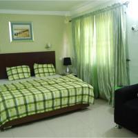 Anjiez Royal Suite